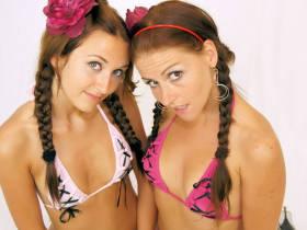 nasty-sisters