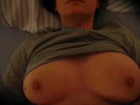 Big Boob beim Sex