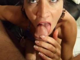 Sexy Blowjob