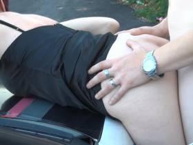 Sexy Auto-Stoperin!!