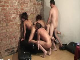 Gruppenorgie 4
