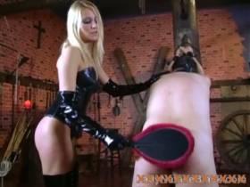 Sklave Tom teil 2