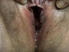 Meine geile Vagina