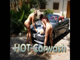 HOT Carwash