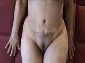 Nackt und ganz nah