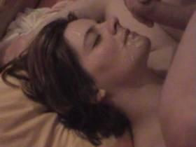 Sanftes wecken mit heisser FICKSAHNE