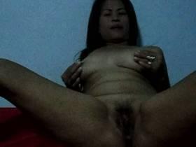 Thai Musch und Arsch