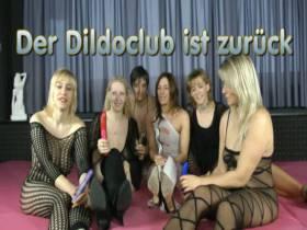 Der Dildoclub ist zurück