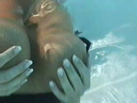 Stille Wasser sind .... :-) Unterwasser-Spanner