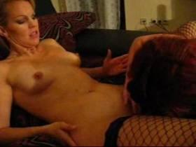orgasmus einer lesbe