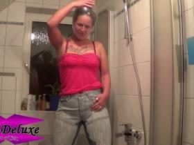 Atemlos #5 - In die Jeans gepisst