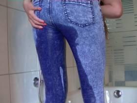 Jeans-Poop for mazdajan