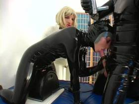 Orgie in Latex