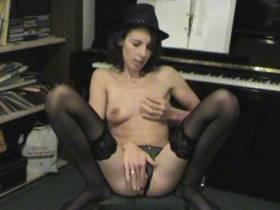 striperin porno
