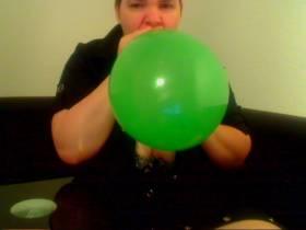 Luftballon Spiele ( Userwunsch) Teil 1