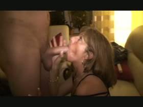 My First Big Cock...jetzt fickt er mich