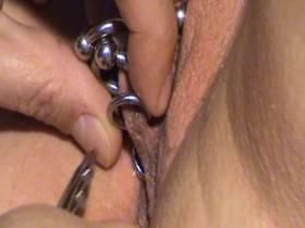 Temptation : Schmucktausch auf 4mm Ringe. . . . .