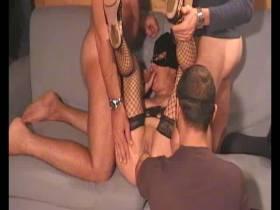 Italienisch Porno Backstage - 3