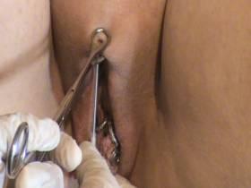 Temptation : Chrsitina- Piercing