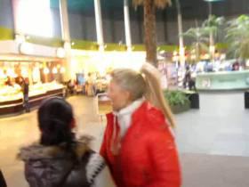 !!!!!!! SKANDAL Erdinger Therme mit Nightkiss66 und Usern...Public!!!!!!!!!!