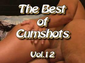 The Best of Cumshots Vol.12