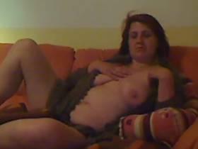 Auf meiner Couch