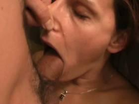 Deepthroat 98 - würgen sabbeln