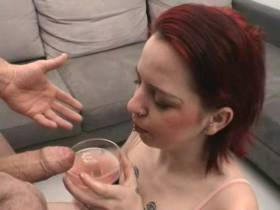 Sperma Cocktail 2