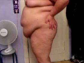 Wackelndes Fett
