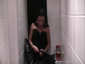 Der Toilettensklave