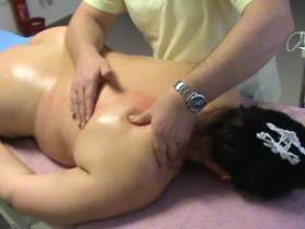 medizinische Massage  1
