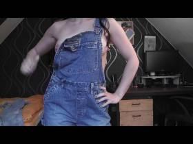 jeans fetisch ficken in bochum