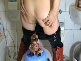 reeperbahn porno einlauf duschschlauch
