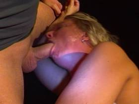 Geile Orgie im Erlebniskino