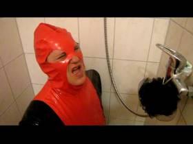 Strafe - Kalte Dusche