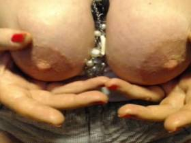 Möpse Ballon